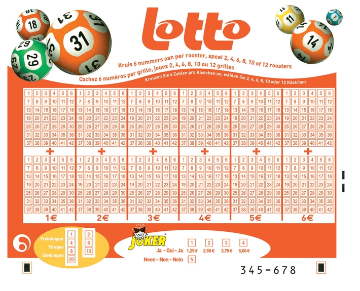 Lotto Comde