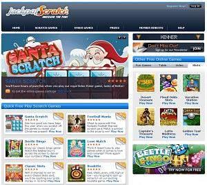 Jackpotscratch.com
