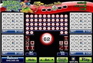 GrandParker-Bingo