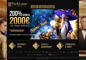 Casino ParkLane