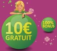 10 € offerts au bingo