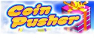 logo Coin Pusher