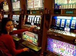machines à sous loterie de charité jouer en ligne