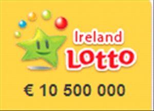 Irlande Loto
