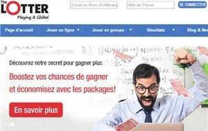 Gagner plus d'argent sur The Lotter