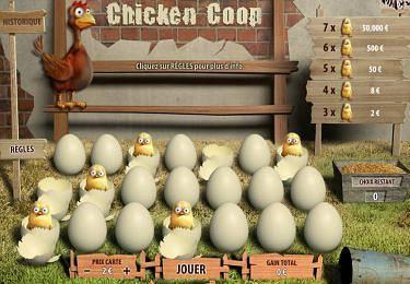 Chiken Coop