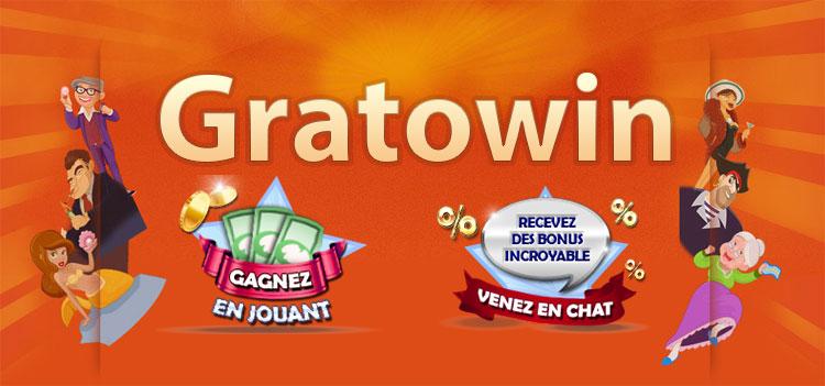 Jeux sur Gratowin